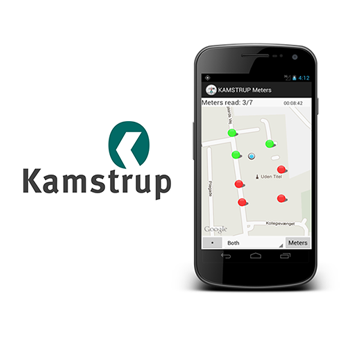 Image of Kamstrup Project